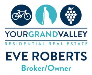 Eve Roberts with Your Grand Valley Real Estate